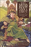 The Druid Craft Tarot: Use the Magic of  Wicca and Druidry to Guide Your Life (1859061443) by Carr-Gomm, Philip