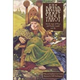The Druid Craft Tarot: Use the Magic of  Wicca and Druidry to Guide Your Lifeby Philip Carr-Gomm
