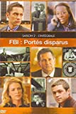 FBI : Portés disparus - Saison 2, Coffret 4 DVD (dvd)