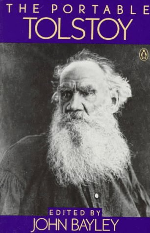 The Portable Tolstoy (Viking Portable Library)