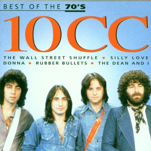 10cc - Hits of the 70