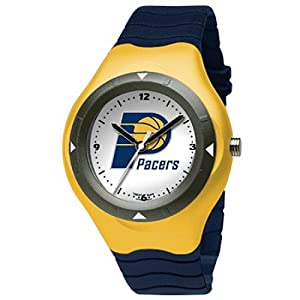 NSNSW22957P-Youth Size Nba Indiana Pacers Watch by NBA Officially Licensed