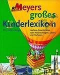 Meyers Gro]Es Kinderlexikon