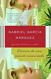 Cronica de una muerte anunciada (Spanish Edition)