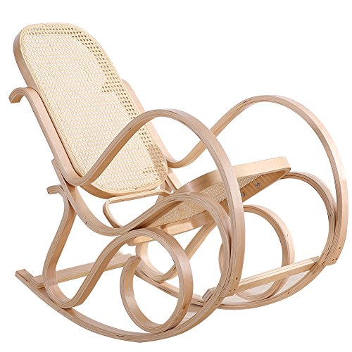 Rocking chair pas cher les bons plans de micromonde - Rocking chair confortable ...