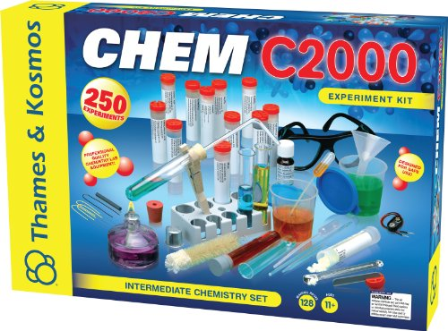 CHEM C2000 - Intermediate Chemistry Set