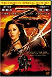 The Legend of Zorro (Bilingual) [Import]
