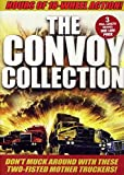 Convoy Collection (Trucker Movie 3-Pack)