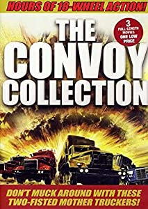 Convoy Collection [DVD] [2012] [Region 1] [US Import] [NTSC]