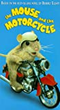 echange, troc Mouse & The Motorcycle [VHS] [Import USA]