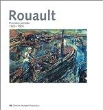 echange, troc Georges Rouault, Musée d'art moderne (France), Musée d'art et d'histoire de Fribourg - Rouault