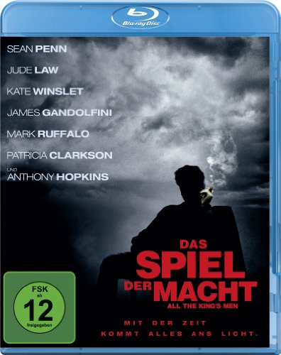 Das Spiel der Macht - All the King's Men - Thrill Edition [Blu-ray]