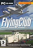Flying Club Add-on for FS 2002 / 2004 (PC CD)