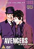echange, troc The Avengers - Definitive Dossier 1968 Files 5 & 6