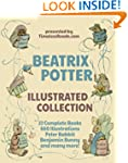 Beatrix Potter Illustrated Collection...