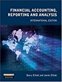 Financial Accounting, Reporting and Analysis: International Edition