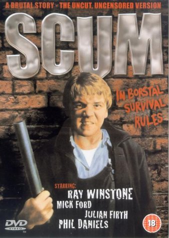 Scum / Отбросы (1979)