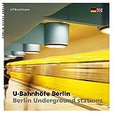 U-Bahnhöfe in Berlin