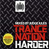 Various Artists Trance Nation - Harder: Mixed By Judge Jules