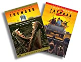 echange, troc Tremors/Tremors 2 [Import USA Zone 1]