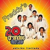 Con Tu Adios - Los Freddy's