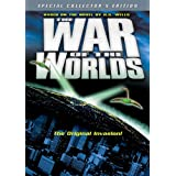 The War of the Worlds (Special Collector's Edition) ~ Gene Barry