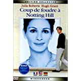 Coup de foudre  Notting Hill - dition Collectorpar Julia Roberts