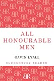 img - for All Honourable Men book / textbook / text book