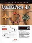 Quark XPress 4.0 (CD rom)