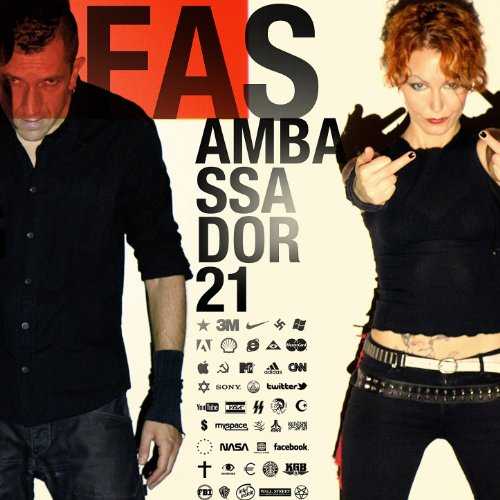 Ambassador21-FAS-EP-Limited Edition-2012-FWYH Download