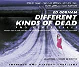 Different Kinds of Dead: And Other Tales