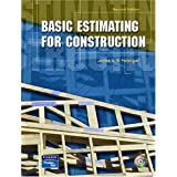 Basic Estimating for Construction (2nd Edition) ~ James A. S. Fatzinger