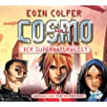 Cosmo Hill. Der Supernaturalist: : 4 CDs