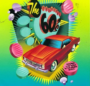 Various Artists - Fabulous 60