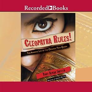 Cleopatra Rules! Audiobook