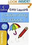 Handwriting Workbook 1: Age 5-7 (Coll...