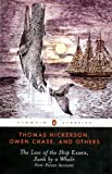 The Loss of the Ship Essex, Sunk by a Whale (Penguin Classics) (0140437967) by Philbrick, Nathaniel