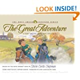 The Great Adventure with CD (Audio) (Dove Award Signature Series)