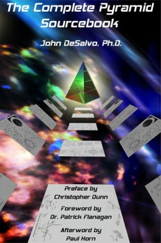 The Complete Pyramid Sourcebook