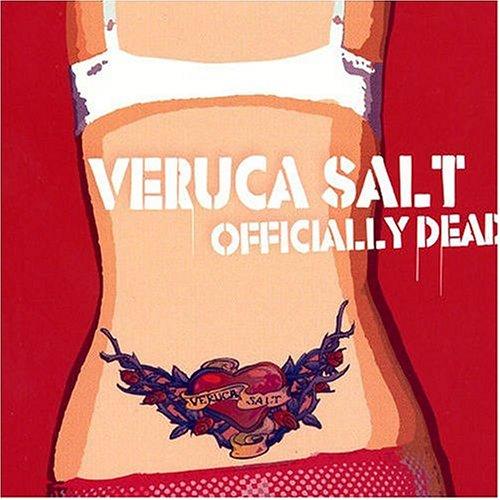 VERUCA SALT - Officially Dead - Zortam Music