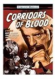Corridors Of Blood packshot