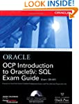 OCP Introduction to Oracle9i: SQL Exa...