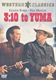 3.10 To Yuma [DVD] [1957] [2002]