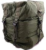 Elite First Aid Fully Stocked GI Issue Medic Kit Bag, Large