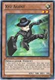 Yu-Gi-Oh! - Xyz Agent (JOTL-EN005) - Judgment of the Light - 1st Edition - Common