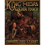 King Midas and the Golden Touch ~ Charlotte Craft