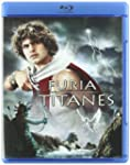 Furia De Titanes [Blu-ray]