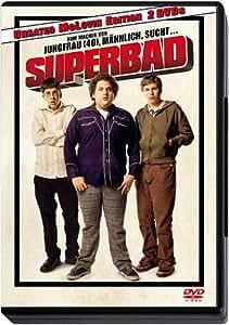 Superbad (Unrated McLovin Edition, Erstauflage) [2 DVDs]