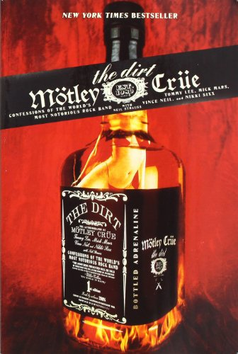 Motley Crue: The Dirt - Confessions of the World's
