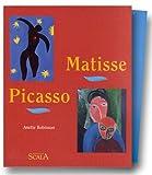 echange, troc Anette Robinson - Coffret Matisse-Picasso